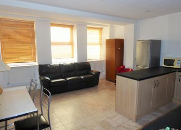 Thumbnail 1 bed flat to rent in St. James Avenue, Peterborough