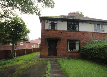 Thumbnail 3 bedroom semi-detached house for sale in Sandy Lane, Rochdale, Greater Manchester