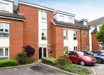 Thumbnail 2 bedroom flat for sale in Egrove Close, Oxford