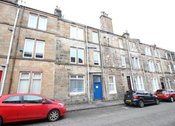 Thumbnail 1 bed flat for sale in Thistle Street, Kirkintilloch, Glasgow