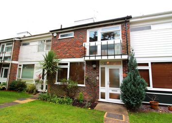 Thumbnail 3 bed terraced house to rent in Boyn Hill Close, Maidenhead