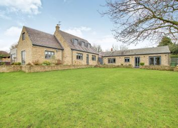 Thumbnail 3 bed detached house for sale in Bygot Lane, Cherry Burton