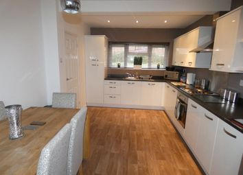 Thumbnail 3 bed semi-detached house for sale in St. Vincent Avenue, Woodlands, Doncaster