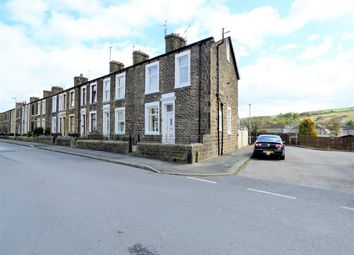 Thumbnail 3 bed end terrace house for sale in Longroyd Road, Earby, Barnoldswick