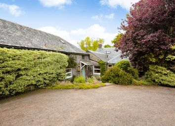 Thumbnail 4 bed farmhouse for sale in South Crieff Road, Crieff