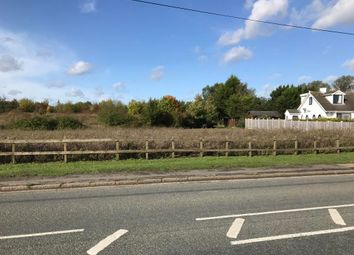 Thumbnail Land for sale in Land London Road, Youngs End, Braintree, Essex