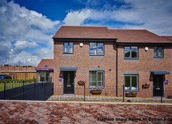 Thumbnail 3 bed semi-detached house for sale in Plot 87, The Flatford, Synders Way, Lawley, Telford