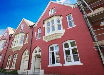 Thumbnail 5 bedroom terraced house for sale in Molesworth Road, Stoke, Plymouth