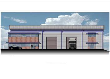 Thumbnail Light industrial to let in Gateway 45 Crow Lane, Northampton