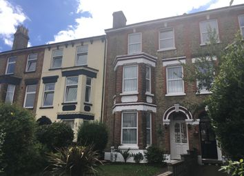 Thumbnail 6 bed terraced house to rent in Folkestone Road, Dover