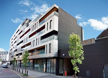 Thumbnail 3 bed flat for sale in Sudrey Street, London