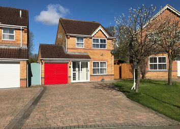 3 bed detached house for sale in Temple Way, Newton Aycliffe DL5