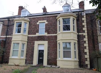 Thumbnail Studio to rent in Clarence Crescent, Whitley Bay