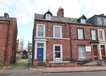 Thumbnail End terrace house for sale in Brunswick Street, Carlisle, Cumbria