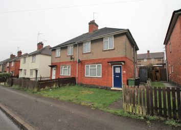 Thumbnail 3 bed detached house for sale in Regent Street, Bedworth