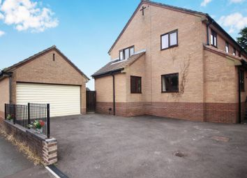 Thumbnail 5 bed detached house for sale in Shrewsbury Road, Kidderminster, Worcestershire