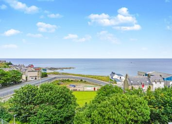Thumbnail 2 bed flat for sale in Cluny Square, Buckie