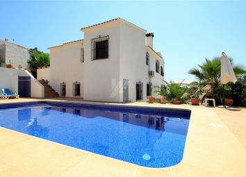 Thumbnail 5 bed villa for sale in Benitachell, Alicante, Spain