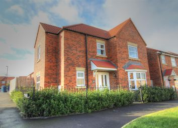 Thumbnail 4 bed detached house for sale in Kingfisher Drive, Easington Lane, Houghton Le Spring