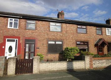 3 bed town house to rent in Charlton Street, Latchford, Warrington WA4