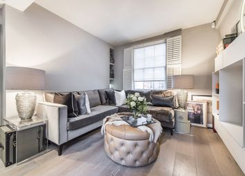 Thumbnail 1 bed flat for sale in Pavilion Road, London
