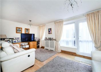 Thumbnail 3 bed maisonette for sale in Marsland Close, London