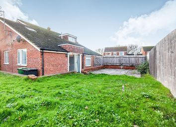 Thumbnail 2 bed bungalow to rent in Swallow Bank, St. Leonards-On-Sea