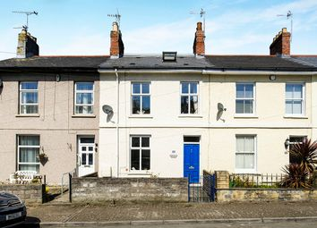 3 bed terraced house for sale in John Street, Penarth CF64