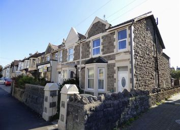 Thumbnail 3 bedroom semi-detached house for sale in Moorland Road, Weston-Super-Mare