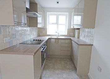Thumbnail 2 bed terraced house for sale in Upper Horsebridge, Hailsham