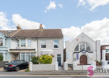 Thumbnail 3 bed end terrace house for sale in Trafalgar Road, Portslade, Brighton