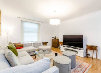 Thumbnail 3 bed flat for sale in North End House, Fitzjames Avenue, West Kensington