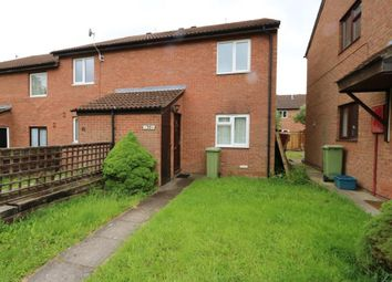 Thumbnail 1 bed flat for sale in Bercham, Two Mile Ash, Milton Keynes