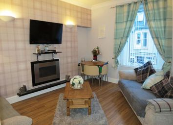Thumbnail 2 bed flat for sale in 10/4 Gladstone Street, Hawick