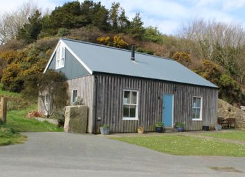 Thumbnail Detached house for sale in Porthgain, Haverfordwest