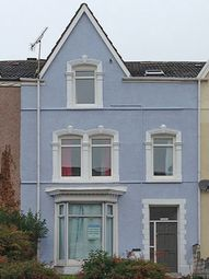 Thumbnail 5 bedroom flat to rent in 38 Bryn Road, Brynmill, Swansea