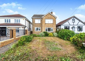 2 bed maisonette for sale in Collier Row, Romford, Havering RM5