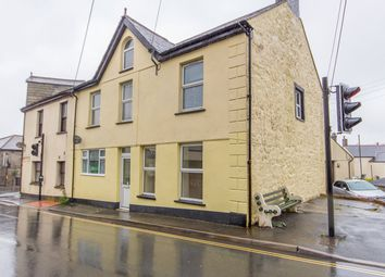 Thumbnail 2 bed flat for sale in Rosevear Road, Bugle, St. Austell