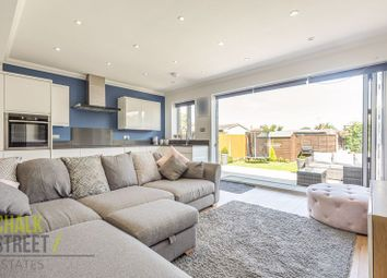 3 bed semi-detached bungalow for sale in Playfield Avenue, Collier Row RM5