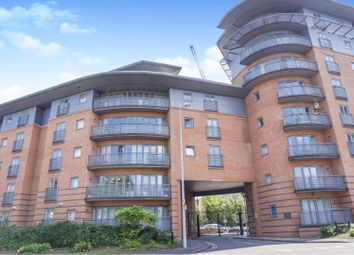 Thumbnail 3 bed flat for sale in Manor House Drive, Coventry