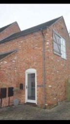 Thumbnail 1 bed barn conversion to rent in Shobnall Road, Burton On Trent