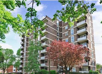 Thumbnail 2 bed flat for sale in Manor Park Road, Sutton