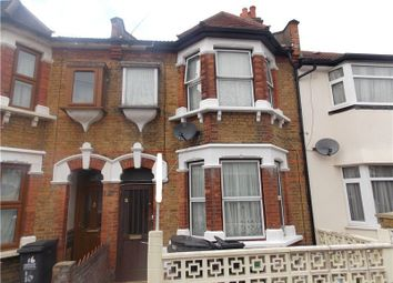 Thumbnail 4 bed terraced house for sale in Cassland Road, Thornton Heath