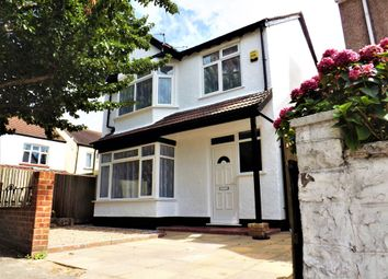 Thumbnail 3 bedroom detached house for sale in Cameron Road, Croydon
