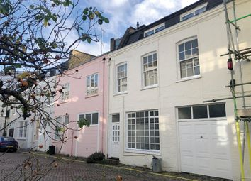 Princes Gate Mews, London SW7. 4 bed town house for sale