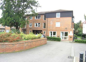 Thumbnail 1 bed flat for sale in Elstree Road, Bushey Heath, Bushey