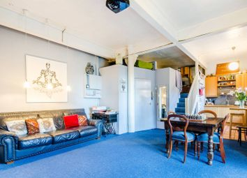 Thumbnail Studio to rent in Colemans Wharf, Poplar