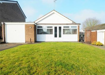 Thumbnail 3 bedroom detached bungalow for sale in Burton Road, Sutton-In-Ashfield, Nottinghamshire