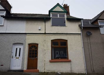 Thumbnail 3 bed terraced house for sale in Niobe Street, Barrow In Furness, Cumbria