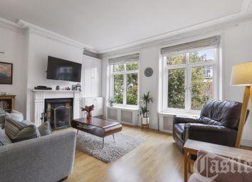 Nelson Road, London N8. 2 bed flat